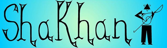 Shakhan