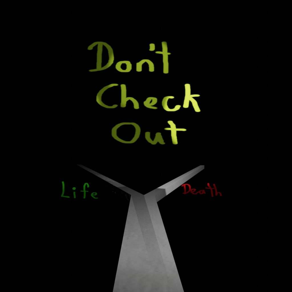 Don't Check Out